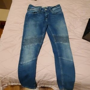 Quality jeans!